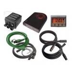 Zestaw pełny WarmUP II 1400 Futura (zawiera: Ogrzewacz Termini II o mocy 1400W